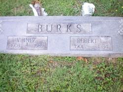 V. Inez Burks