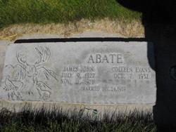 James John Abate