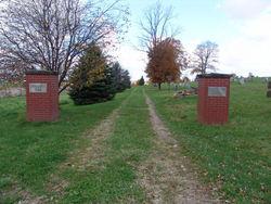 Green Mound Cemetery