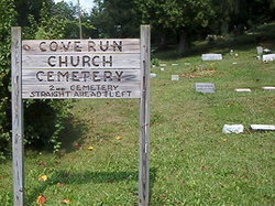 Cove Run Cemetery