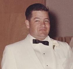 John Franklin Patterson