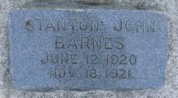 Stanton John Barnes