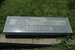 James McClay Shively