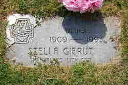 Stella <I>Kujawa</I> Gierut