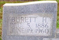 Burett Henderson Benfield