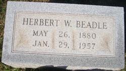 Herbert Warren Beadle
