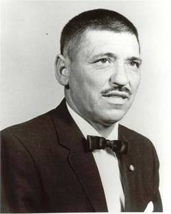 Alton W. Knappenberger
