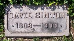 David Sinton
