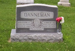 William C. Danneman