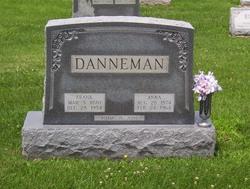Frank Danneman, Sr