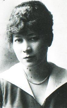 Dorothy <I>Millette</I> Bern