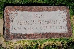 Vernon Schmutz