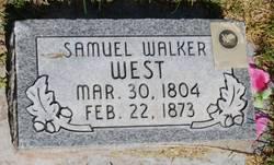 Samuel Walker West