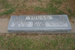 William Charles Young