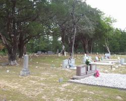 Cryer Cemetery