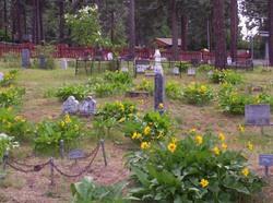 Keno Public Cemetery