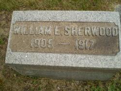 William Edward Sherwood