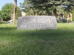 William Alva Couzens