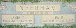 Ida B. Needham