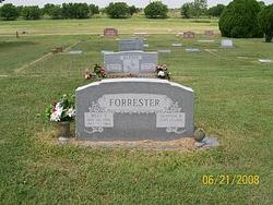 Juanita B <I>Bardin</I> Forrester