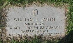 William P. Smith