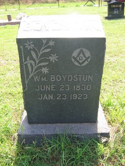 William Boydstun