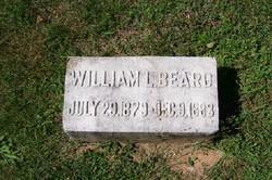 William Leroy Beard