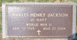 Charles Henry Jackson