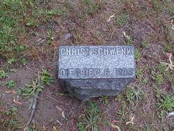 Christ Schwenk