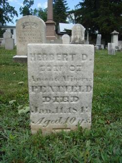 Herbert D. Penfield