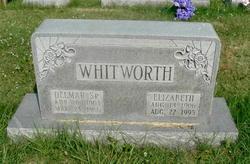 Delmar Whitworth Sr.