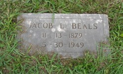 Jacob Leason Beals