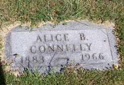Alice B Connelly