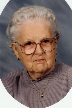 Helena Margaret <I>Wesner</I> Gannac