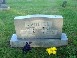 Cleveland Cleve B. Caudill