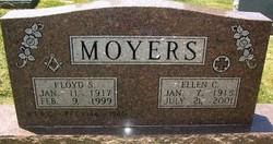 Ellen C. Moyers