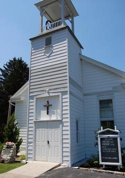Green Hill United Methodist Cemetery