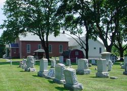 Clearfield Methodist Cemetery