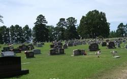 Smith-Rosemont Cemetery