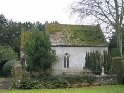 St Marys Chapel Stepleton House