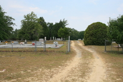 Stillmore Cemetery