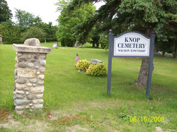 Knop Cemetery