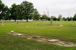 Chrisman Cemetery