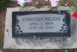 Christian Nels Nelson