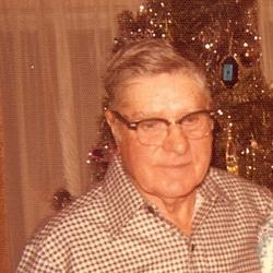"""Dove Alexander """"D. A."""" Horton, Jr"""