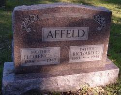 Florence E. <I>Brownbridge</I> Affeld
