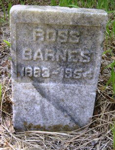 Ross Barnes