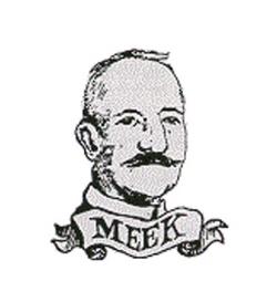 "William Bull ""Bull"" Meek"