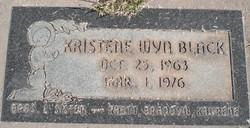 Kristene Wyn Black