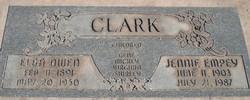 Elba Owen Clark